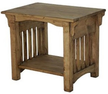 Costa End Table