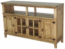 Ventana 60'' TV Stand 50% OFF * 1 LEFT IN STOCK