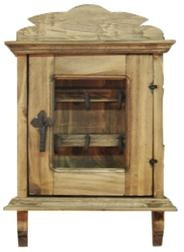 Key Holder Cabinet 25% OFF * 2 LEFT IN STOCK