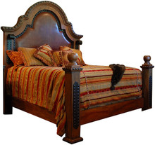 Mesquite Plana Cal King Bed
