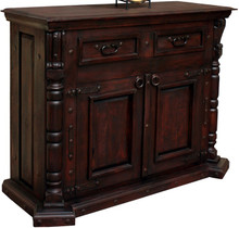 Colonial 2 Door Buffet