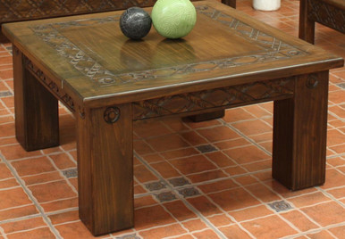 ... Coffee Tables; Las Cruces Coffee Table. Image 1