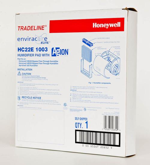 HC22E 1003 - HONEYWELL