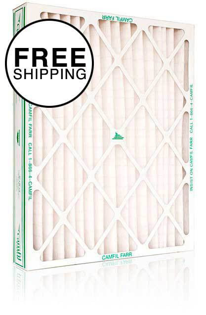 2019 Ultimate Allergen Removal 16x20x4 Furnace Filters Merv 13