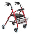 "ECONOMY 6"" ROLLATOR (Out of stock)"