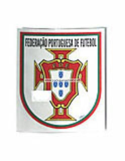 11e37fda3783 Federacao Portuguesa De Futebol Sticker. Image 1. Loading zoom