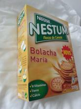 Nestle Nestum  de bolacha Maria