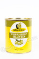 Green Whole Olives - 7.4oz