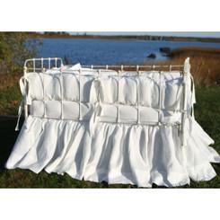 Athenia Baby Crib Set