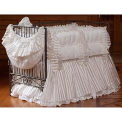 Celeste Baby Crib Set