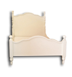 Frenchy Collection Bed