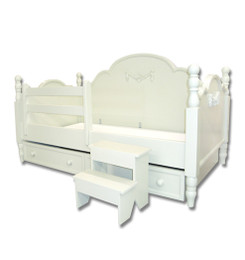 Isabella's Daybed