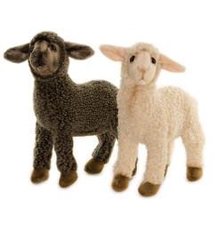 Toys - Life-like Stuffed Animals - Farm Animals - Bograd Kids