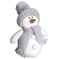 Christmas: Mr. Snowman