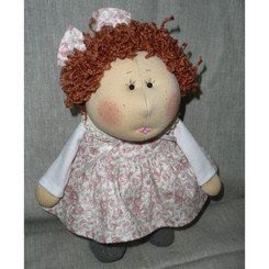 Doll: Wendy