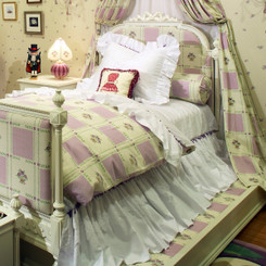 Catherine's Bedding