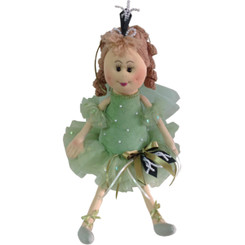 Doll: The Fairy of Generosity
