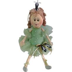 Doll: The Fairy of Generosity