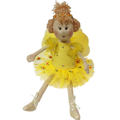 Doll: The Fairy of Song