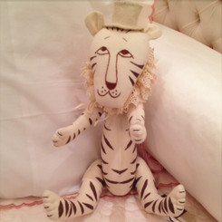 Tiger: Gentleman Tiger