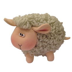 Sheep: Curly