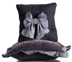 Emerson Throw and Pillows