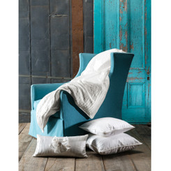 Bronte Throw and Pillows
