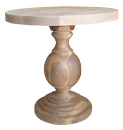 Organic Walnut Table