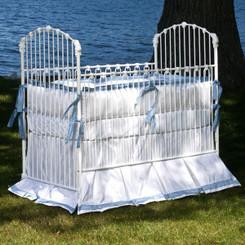 Essex Baby Crib Set