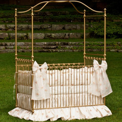 Umbria Baby Crib Set