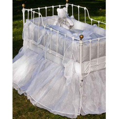 Annaberg Baby Crib Set