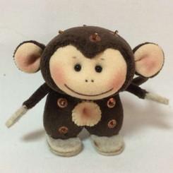Monkey: George