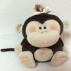 Monkey: Chi Chi