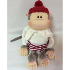 Monkey: Gerda
