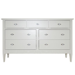 Swedish Dresser - 7 Drawers