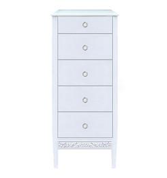 Swedish Lingerie Dresser