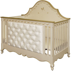 Belle Paris Lifestyle Crib