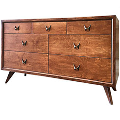 Skylar 7 Drawer Dresser