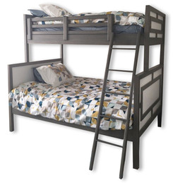 Max Bunk Bed - Twin over Full