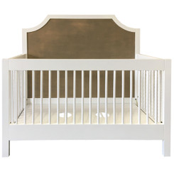 Max Conversion Crib-No Moldings