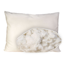 OMI Certified Organic Cotton Pillows