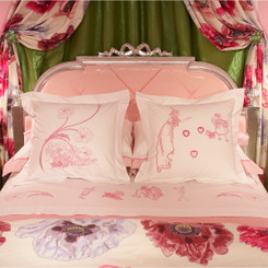 Dorothy's Bedding
