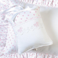 Musical Pillow in 'Jolie'
