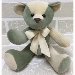 New Designs: Little Bear Bruce