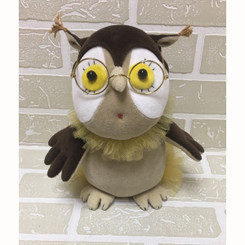 New Designs: Sophie the Owl
