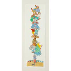 Circus Tower