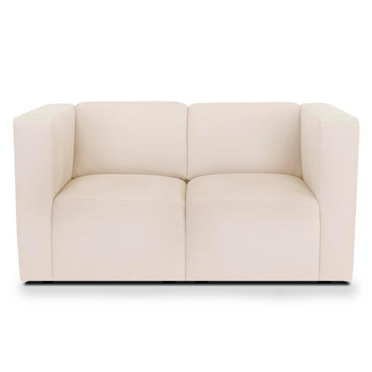 Monte Design Bruce 2-Seat Sofa | Bograd Kids Modern Furniture NYC