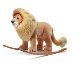 Leo Riding Lion