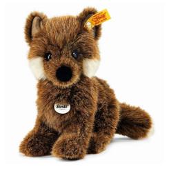Little Fox Plush