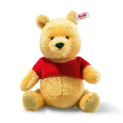 Miniature Pooh Bear